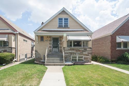 4635 S Keeler, Chicago, IL 60632