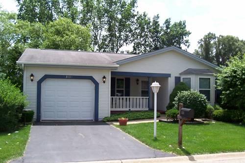 3538 Blue Heron, Grayslake, IL 60030