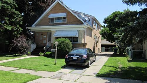 9137 Parkside, Oak Lawn, IL 60453