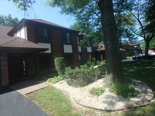 3211 184th Unit 1A, Homewood, IL 60430