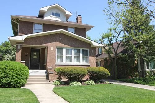 1132 Rossell, Oak Park, IL 60302