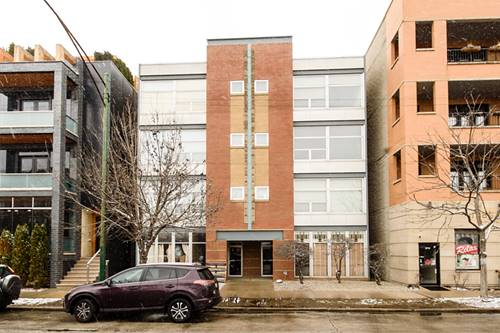 2708 N Ashland Unit 3, Chicago, IL 60614 West Lincoln Park