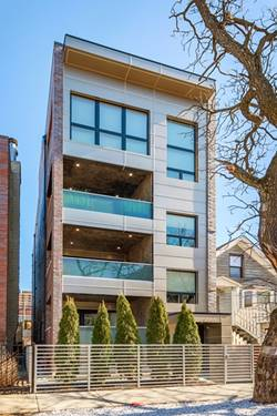 3037 N Sheffield Unit 2, Chicago, IL 60657 Lakeview
