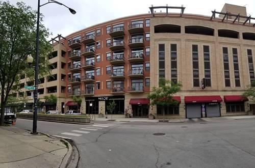1301 W Madison Unit 210, Chicago, IL 60607