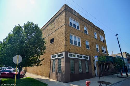 3102 N California Unit 3N, Chicago, IL 60618