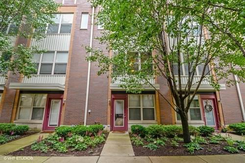 1244 W Monroe Unit 7, Chicago, IL 60607