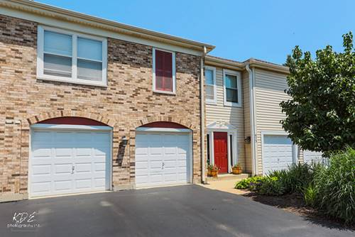 473 Village Green Unit 101, Naperville, IL 60540