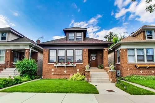 5016 W Dakin, Chicago, IL 60641