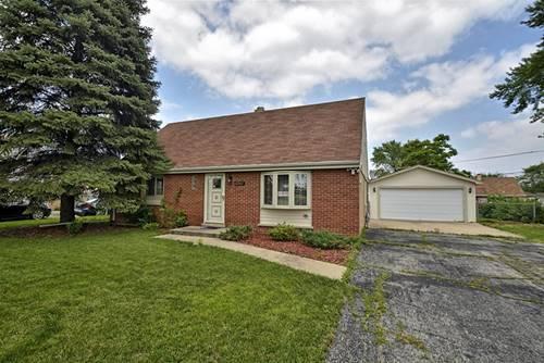 8241 New Castle, Burbank, IL 60459