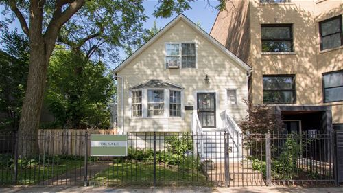 4126 N Kimball, Chicago, IL 60618