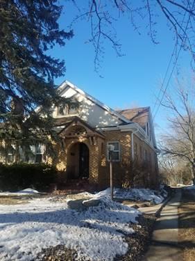 3408 Charles, Rockford, IL 61108