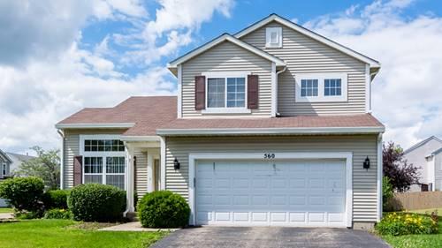 560 Kingsbrooke, Bolingbrook, IL 60440