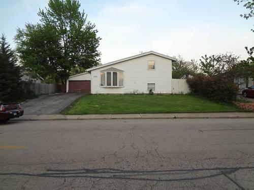 1255 Navajo, Carpentersville, IL 60110