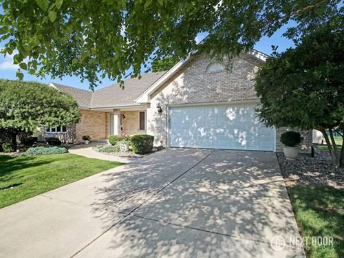 17531 Allison, Orland Park, IL 60467