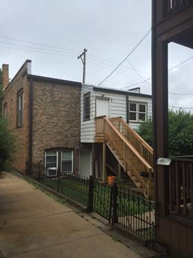 3121 N Washtenaw Unit 4, Chicago, IL 60618