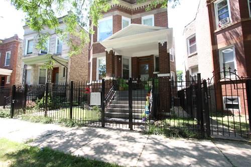 2526 N Avers Unit 2, Chicago, IL 60647