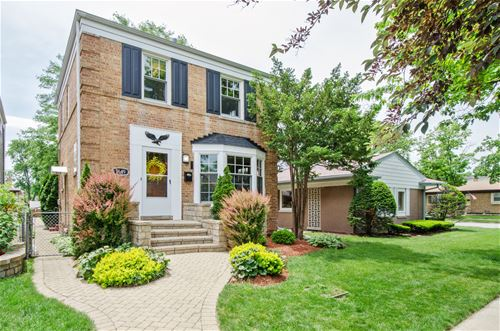 7649 W Clarence, Chicago, IL 60631