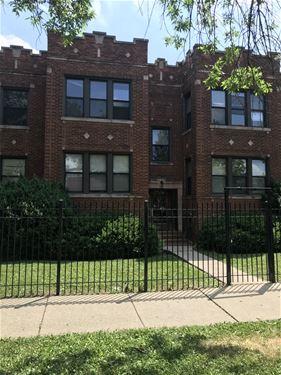 3301 N Harding, Chicago, IL 60618