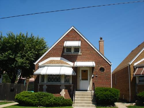 6445 S Keating, Chicago, IL 60629