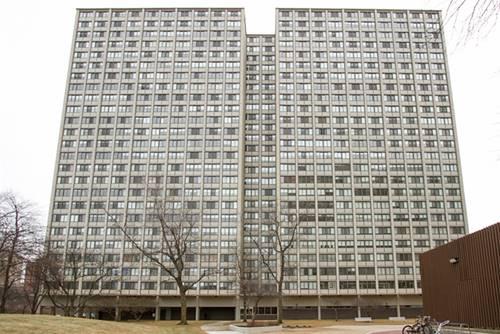4850 S Lake Park Unit 804, Chicago, IL 60615
