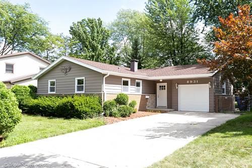 8931 Sandra, Hickory Hills, IL 60457