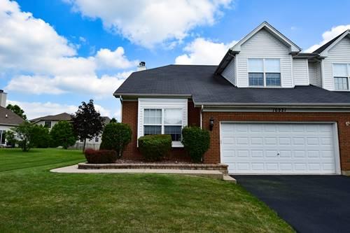 16921 Hazelwood, Plainfield, IL 60586