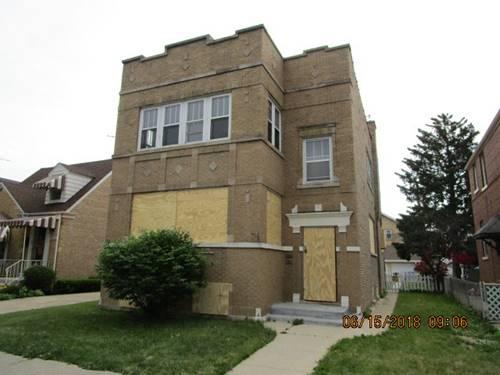 2915 N Oak Park, Chicago, IL 60634