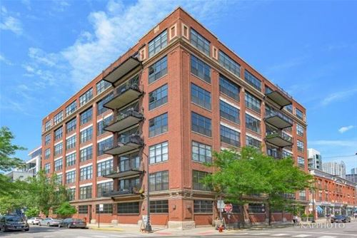 850 W Adams Unit 5AB, Chicago, IL 60607 West Loop