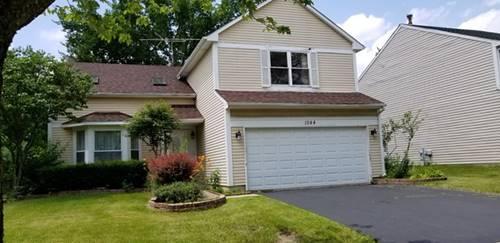 1044 Ashford, Westmont, IL 60559