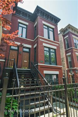 915 W Webster, Chicago, IL 60614 West Lincoln Park