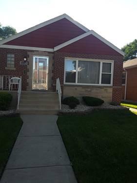 9718 S Claremont, Chicago, IL 60643 Beverly