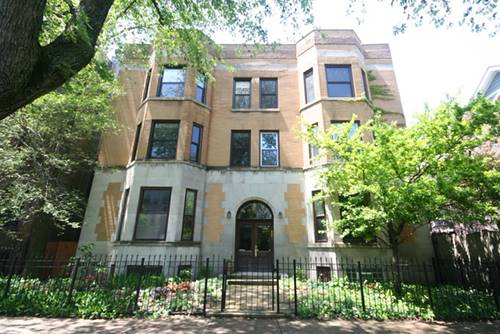 3760 N Sheffield Unit 1N, Chicago, IL 60613 Lakeview