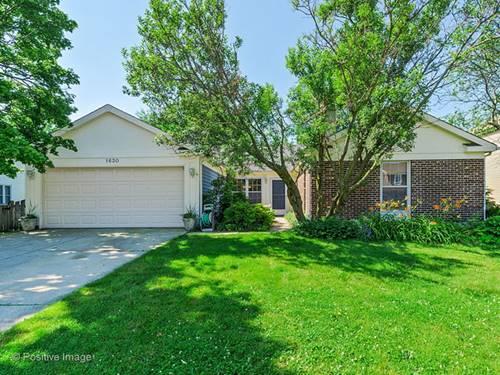 1630 Ivy, Wheaton, IL 60189