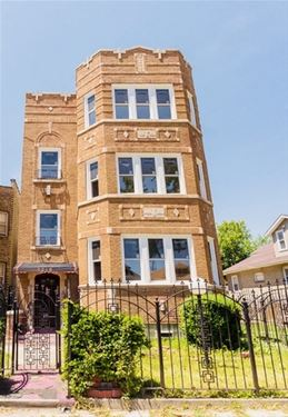 8218 S Hermitage, Chicago, IL 60620