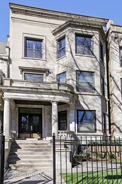 2480 N Orchard Unit 1, Chicago, IL 60614 Lincoln Park