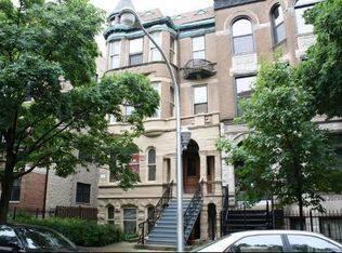 905 W Fletcher Unit G, Chicago, IL 60657 Lakeview