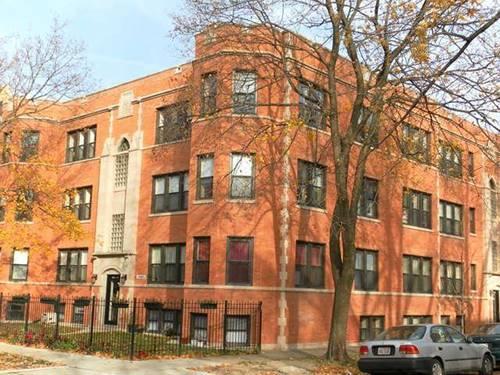 2854 W Rosemont Unit 2, Chicago, IL 60659
