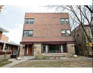 7231 N Ridge Unit 1E, Chicago, IL 60645