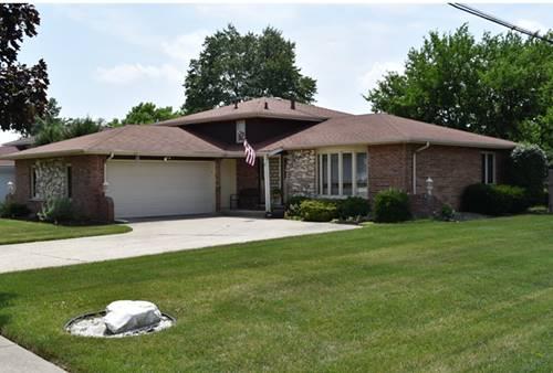 20600 Sandridge, Lynwood, IL 60411
