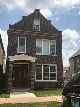 4431 S Richmond, Chicago, IL 60632