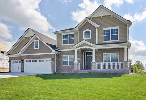 13869 Creek Crossing, Orland Park, IL 60467