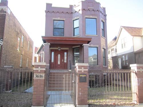 3616 N Tripp, Chicago, IL 60641