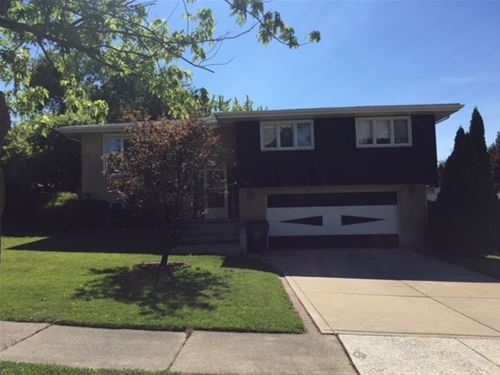 9254 S 89th, Hickory Hills, IL 60457