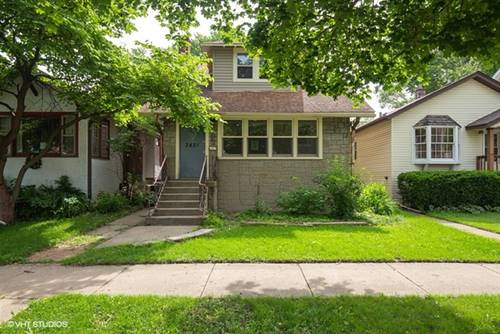 3421 Oak, Brookfield, IL 60513