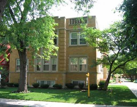 4205 N Keystone Unit 1W, Chicago, IL 60641