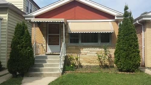 6336 W Fletcher, Chicago, IL 60634