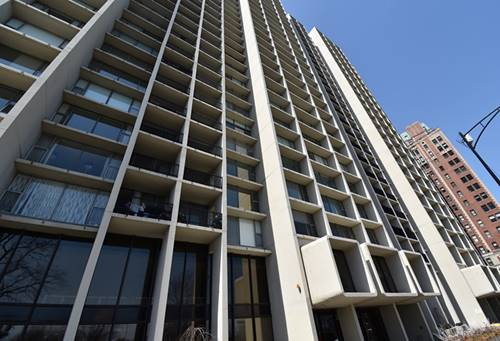 3200 N Lake Shore Unit 1006, Chicago, IL 60657 Lakeview