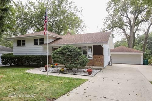 115 E Des Moines, Westmont, IL 60559