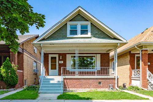 6048 W Grace, Chicago, IL 60634