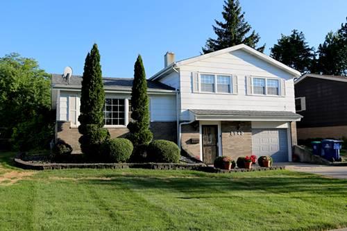 8943 W 91st, Hickory Hills, IL 60457